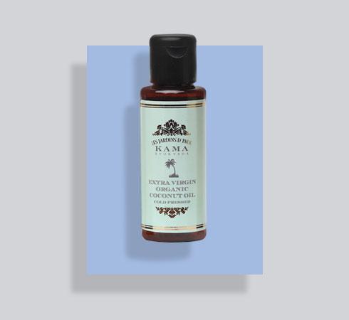 Best Budget Beauty Products – Kama Ayurveda Organic Coconut Oil