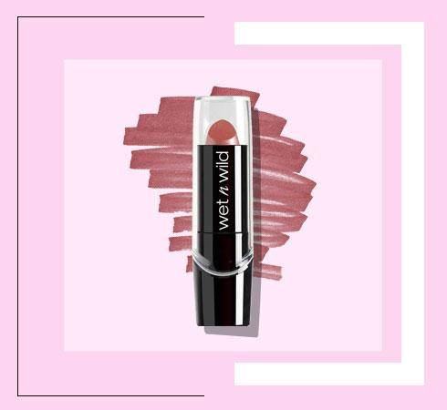 Dark Pink Lipstick