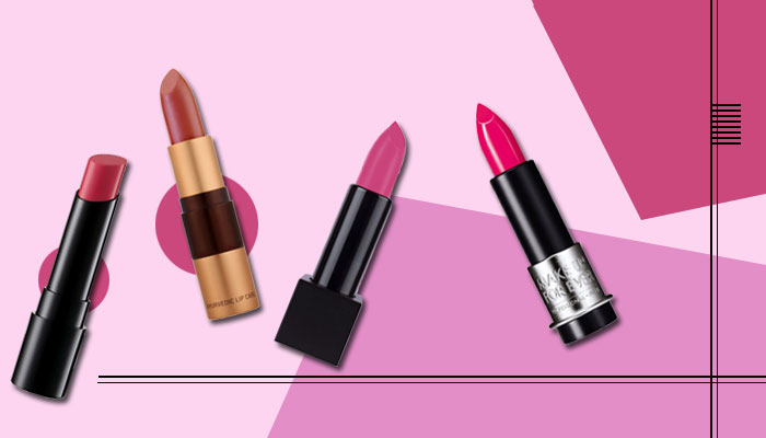 Latest Pink Lipstick Shades To Try