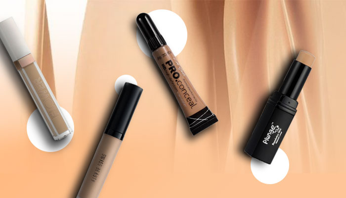 Best Concealers For All