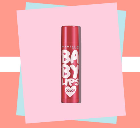 Best Lip Balm - Maybelline