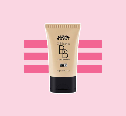 Best BB Creams For Wheatish Skin