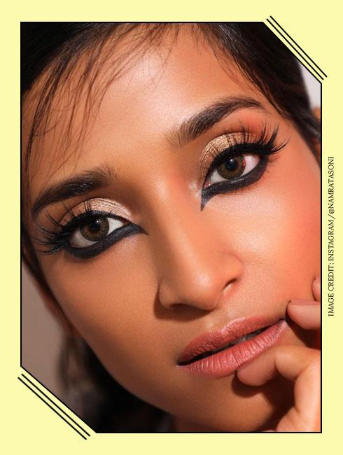 Eyeliner Styles For Upturned Eyes