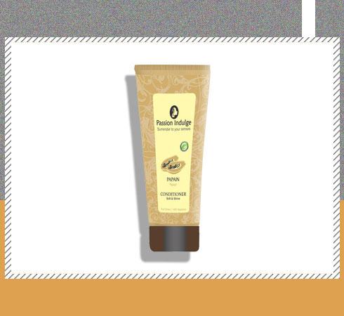 Best Shampoos for Oily Scalp -Passion Indulge Aloe Tree Shampoo