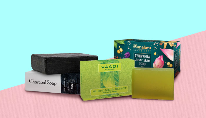 Best Soaps For Acne