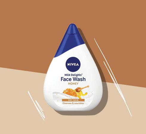 Best Face Wash For Dry Skin – Nivea Face Wash