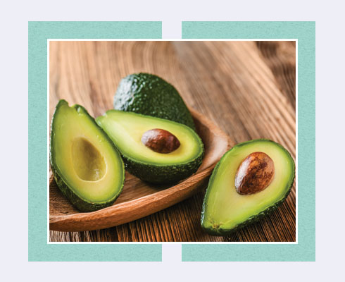 Home Remedies For Glass Skin – Avocado