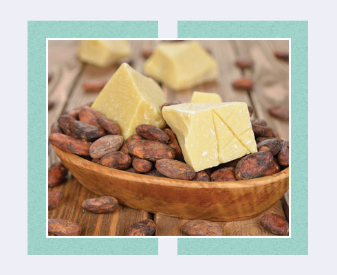 Home Remedies For Glass Skin – Cocoa Butter