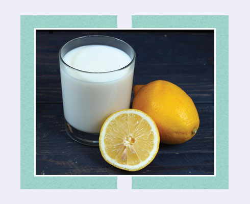 Home Remedies For Glass Skin – Milk