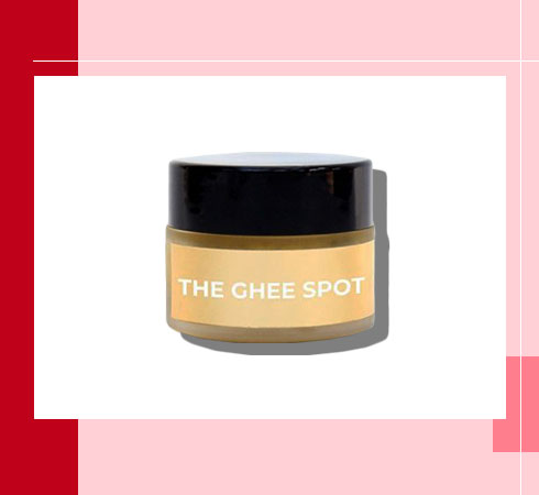 Best Lip Scrubs – ENN The Ghee Spot Clarified Butter Lip Polish Scrub