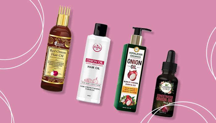 Onion Oil Benefits