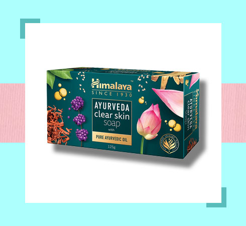 Best Soaps For Acne – Himalaya Ayurveda Clear Skin Soap