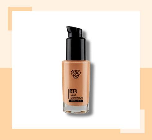 best liquid foundation for dry skin