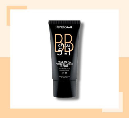 best cream foundation for dry skin