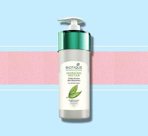 moisturizer for combination acne prone skin
