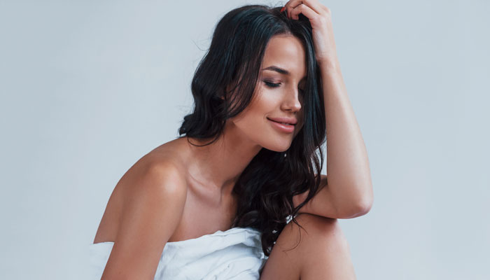 best hair serum for women