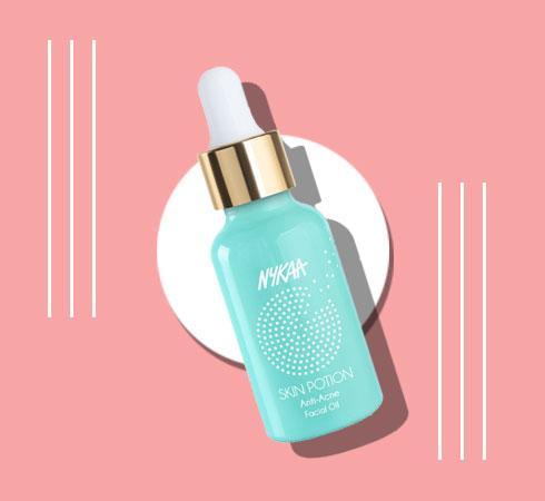 best night serum for oily skin