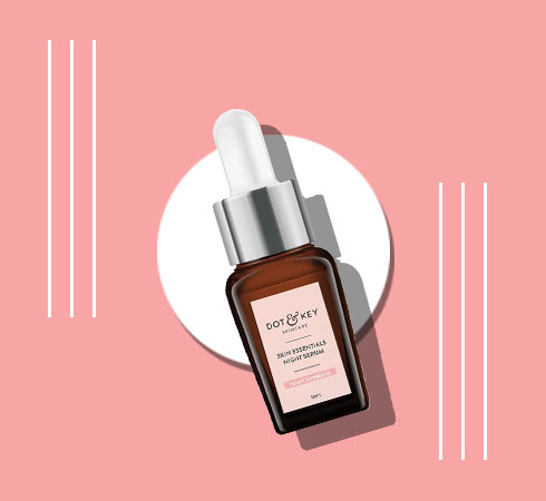 best serum for oily skin and acne scars