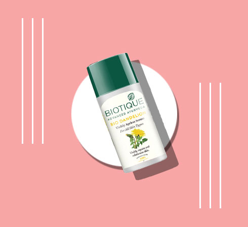 antioxidant serum for oily skin
