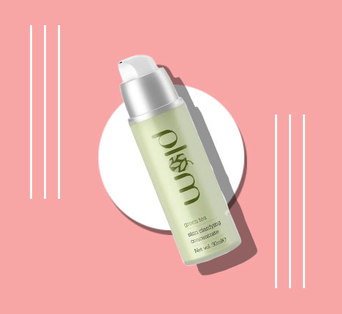 best face serum for oily skin from Plum