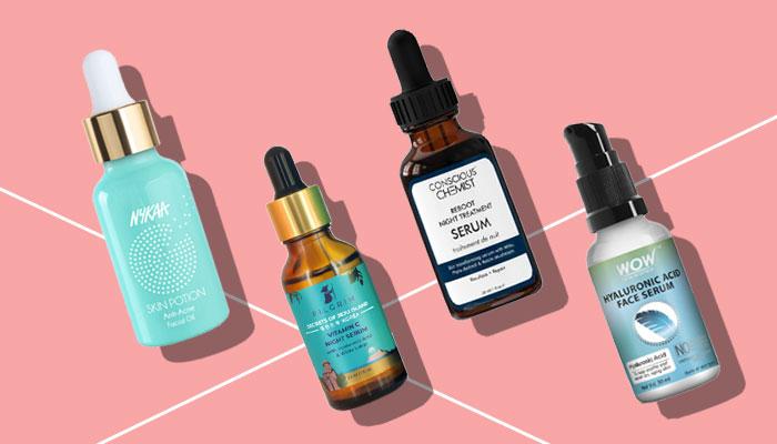 face serum for oily skin