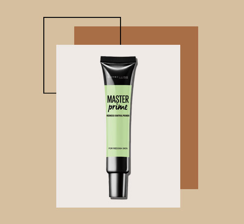 maybelline primer for oily skin