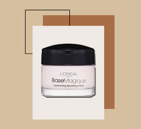 best makeup primer for oily skin- L'Oréal