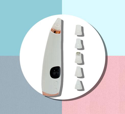 Bronson blackhead remover vacuum