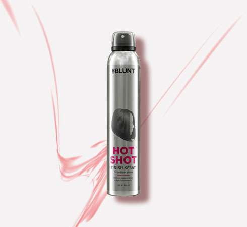 holding spray for hair