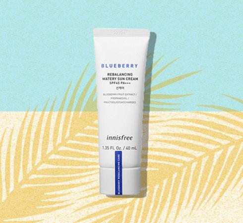 best face sunscreen cream for dry skin