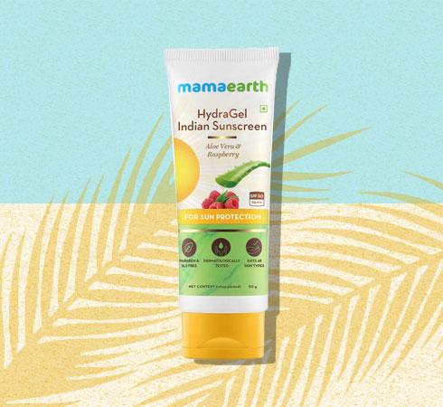 best face sunscreen for dry skin