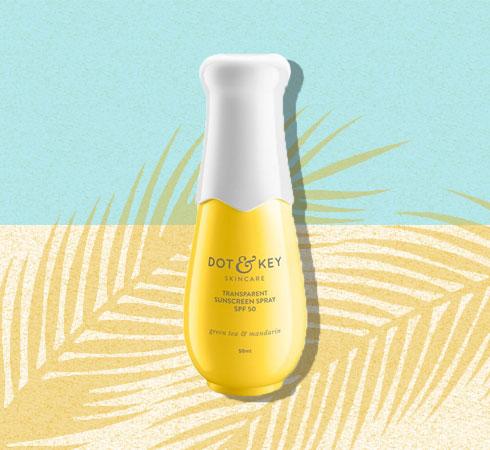 best sunscreen for dry skin
