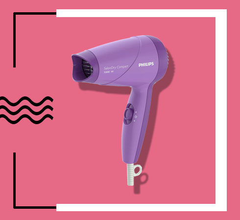 heat protection hair dryer-2