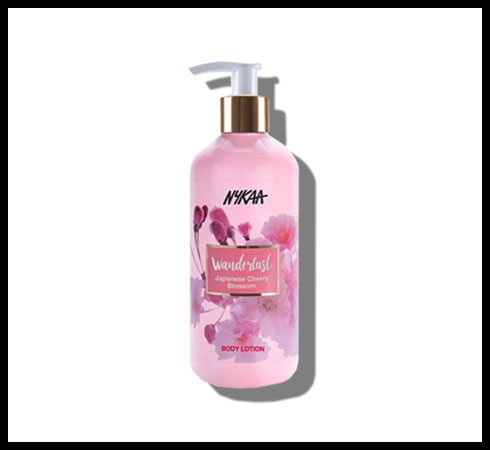 best body lotion for winter