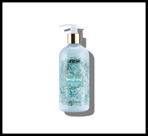best lotion for dry itchy skin- nykaa