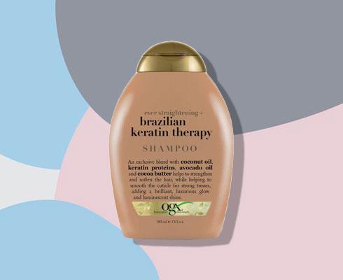 best shampoo for keratin treated hair-1