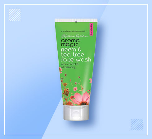 best face wash for oily skin and pimples