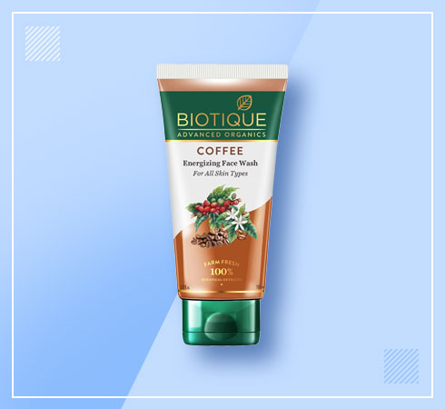best Indian face wash for dry skin and combination skin