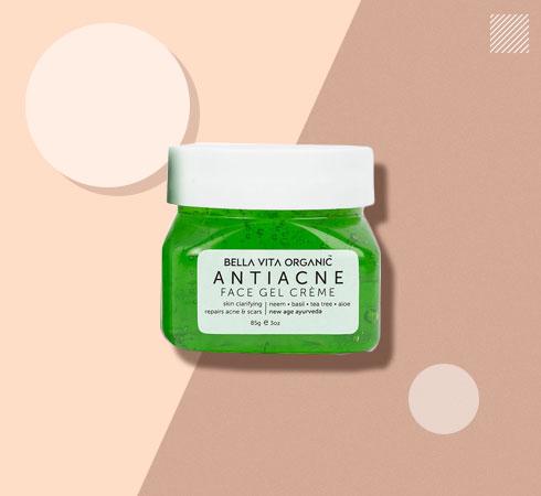 acne scar removal creams