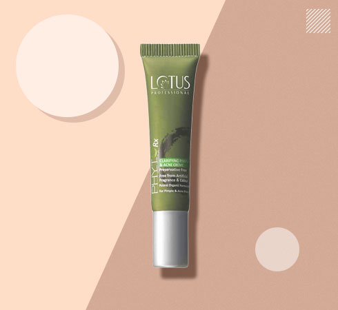 best cream for oily pimple skin