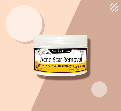 pimple spot removal cream