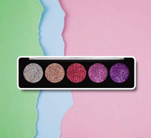 shimmer eyeshadow palette-1