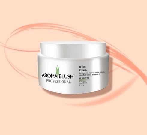 sun tan removal cream for face