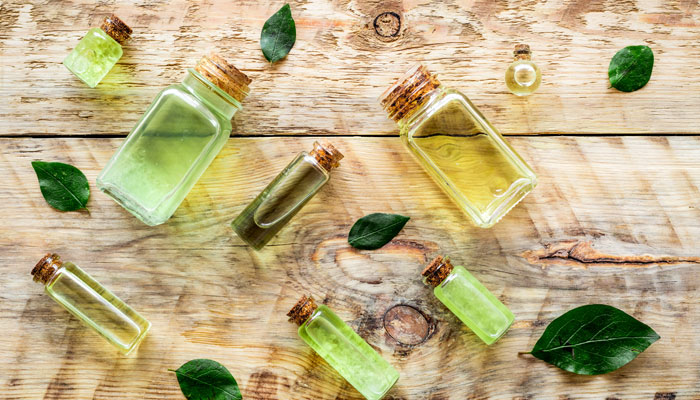 benefits of tea tree oil for skin