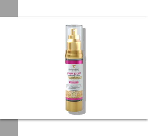 skin tightening treatment- serum