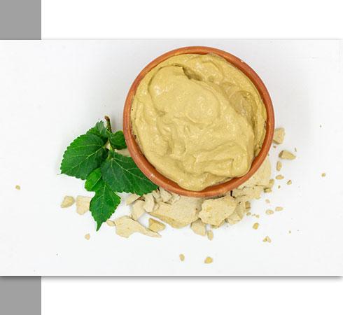 remedies to tighten skin-multani mitti