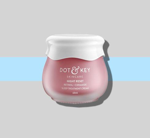best night cream for combination skin