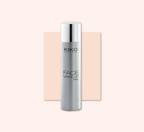 makeup spray