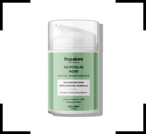 Glycolic Acid moisturizer