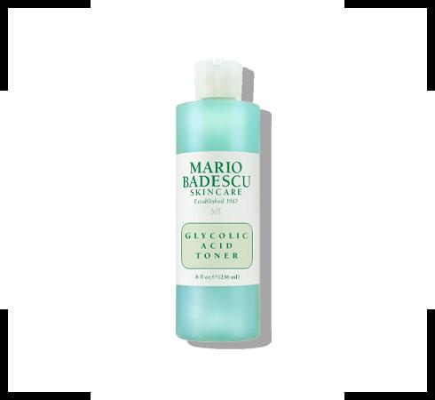 glycolic acid toner – mario badescu